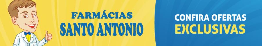 Farmácia Santo Antonio