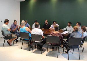 CIAT de Witmarsum será administrado pela Associação Comunitária dos Moradores