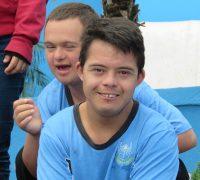 21 de março -Dia Internacional da Síndrome de Down