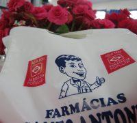 Comemoração dos 17 anos das Farmácias Santo Antonio 20-03-2017