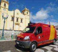 Confira as fotos do treinamento do resgate na Igreja Matriz de Palmeira.