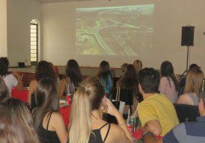 Alunos da PUC realizam visita técnica em Palmeira