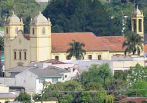 Programação de aniversário dos 198 anos de Palmeira conta com mais de 20 eventos