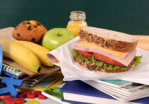 Variedade alimentar auxilia bons hábitos nutritivos em Cmeis de Palmeira