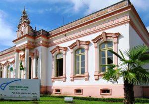 Polo da UaB de Palmeira prorroga inscrições de cursos técnicos