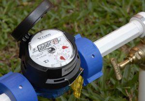 Serviços de manutenção preventiva pode ocasionar desabastecimento de água em Palmeira