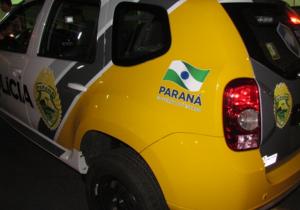 Perturbação de Sossego e equipamento de som apreendido na Vila Rosa.