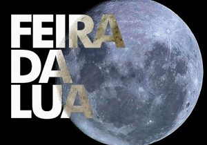 Feira da Lua acontece neste fim de semana