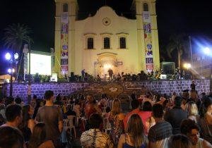Fim de semana acontece a Feira da Lua na Praça da Matriz