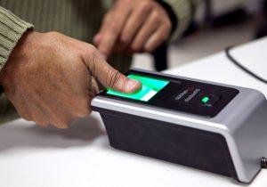 Eleitores de Palmeira e Porto Amazonas devem fazer a revisão biométrica
