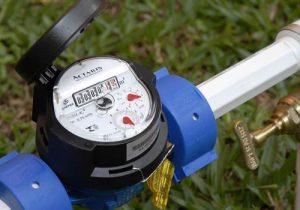 Novo reajuste de preços eleva tarifa da água no Paraná.