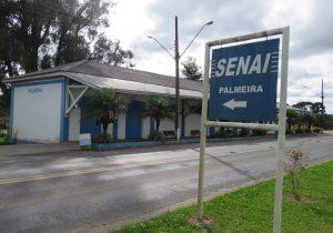 Senai vai realizar oito cursos em Palmeira