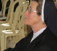 Irmã Beatriz Dal Prá.