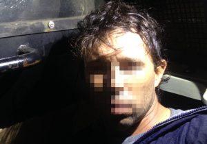 Foragido acusado de duplo homicídio é preso na Expo Palmeira