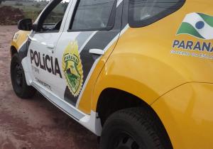 Porte ilegal de arma de fogo e furto foram as ocorrências policiais do final de semana