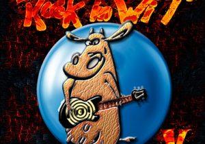 Witmarsum recebe a 10ª edição do Rock in Wit