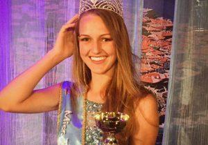 Palmeirense conquista o título de Miss Planet Teen 2017 na Bulgária