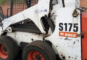 Trabalhador morre atropelado por máquina, em Palmeira