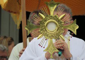 Corpus Christi Solidário reuniu centenas de fiéis em Palmeira