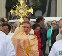 Corpus Christi Solidário 2017