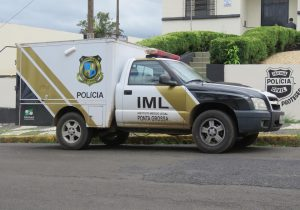 Jovem é encontrado morto em residência no Rocio I, em Palmeira