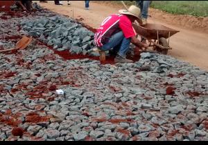 Estado libera R$ 241,2 mil para pavimentação poliédrica na Vilinha