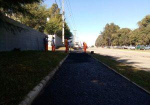 Secretaria de obras investe R$ 1,5 mi em ruas de três bairros da cidade