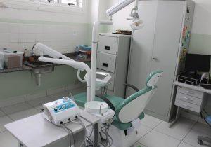 ESF do Rocio I recebe cadeira odontológica e aparelho de ultrassonografia