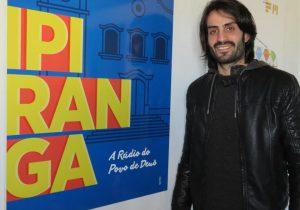 Produtor de cinema que viveu sua infância em Palmeira vai trabalhar em Los Angeles