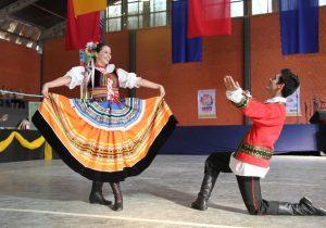 Ministério da Cultura autoriza captação de recursos para II Viva o Folclore