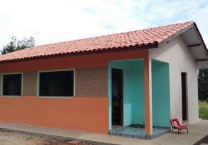 Prefeitura entregará oito casas do PNHR em julho