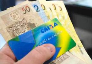 Pagamento do abono salarial começa hoje (27)