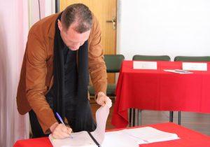 Prefeito e secretários municipais assinam contrato de responsabilidade pelo cumprimento das metas