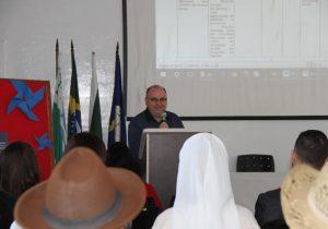 Audiência pública aborda Plano Municipal de Direitos do Idoso e reúne cerca de 60 pessoas
