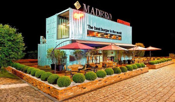Madero contrata