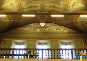 Concluída mais uma etapa da restauração da Igreja Matriz de Palmeira