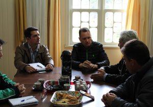 DER-PR e Caminhos do Paraná apresenta projeto para Colônia Maciel
