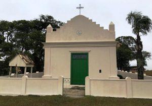 A Capela de Nossa Senhora das Neves