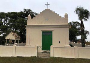 Comunidade católica de Palmeira promove neste domingo a tradicional festa das Pedras