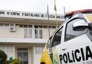 Polícia Militar orienta