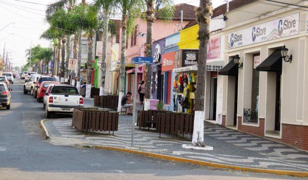 Comerciantes de Palmeira são alvo de golpe