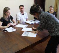 Foto:Arquivo da Prefeitura de Palmeira.
