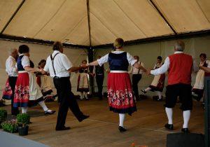 II Volksfest acontece neste finalde semana na Colônia Witmarsum