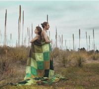 Estrela Leminski e Téo Ruiz -Tudo Que Não Quero Falar Sobre Amor -Foto Janete Anderman.