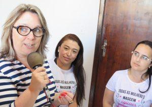 Secretária de Educação fala sobre apresentação da Big Band 190 em Palmeira