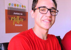 Atleta de Palmeira estará competindo na Bolívia
