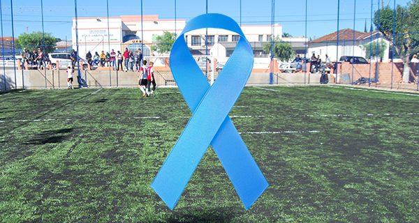 Prefeitura realiza evento para funcionários públicos em alusão ao Novembro Azul