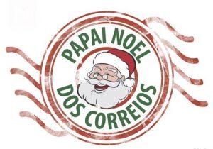 Adote uma cartinha do Papai Noel dos Correios