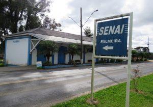 Em parceria com Prefeitura, Senai oferece cursos gratuitos na área de manutenção