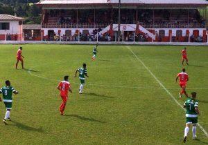 Ypiranga saí na frente na semifinal do Campolarguense